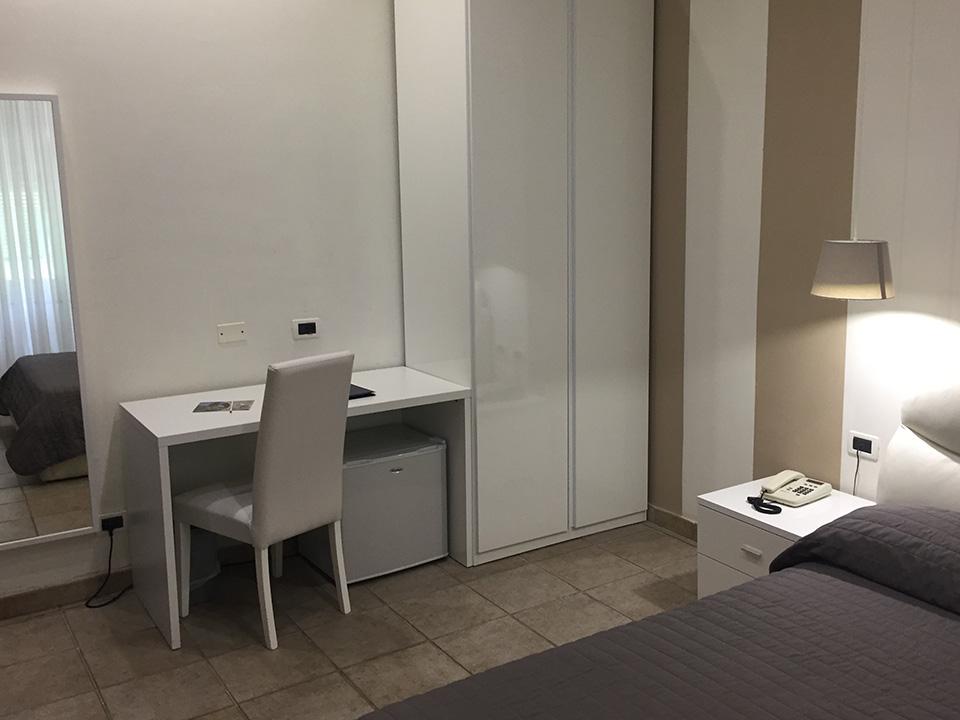 Hotel Villa Accini room 14