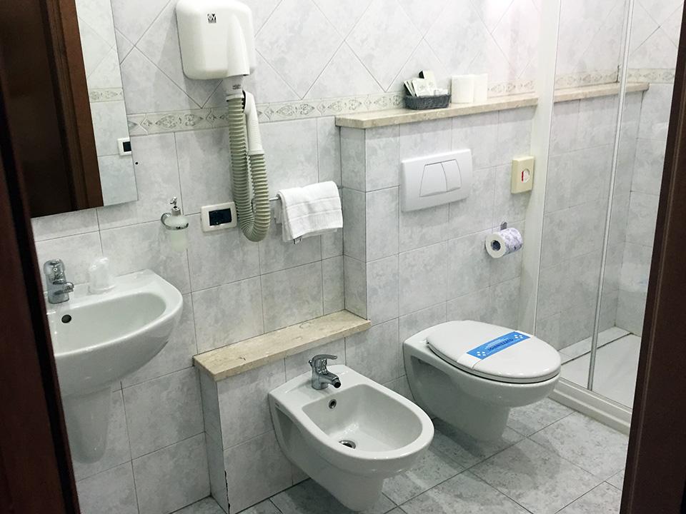 Hotel Villa Accini room 15