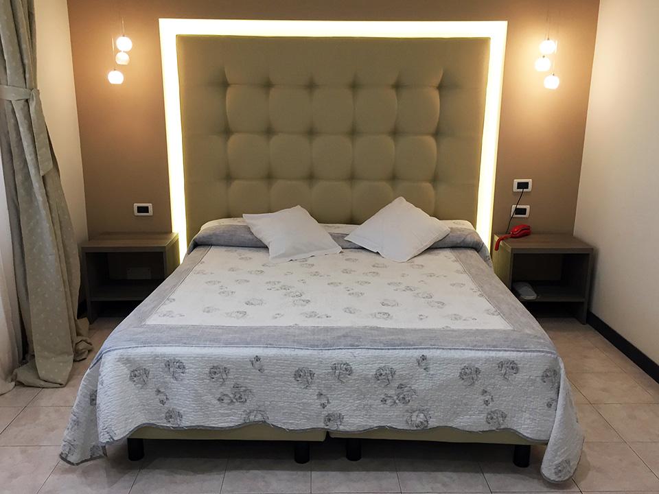 Hotel Villa Accini room 21