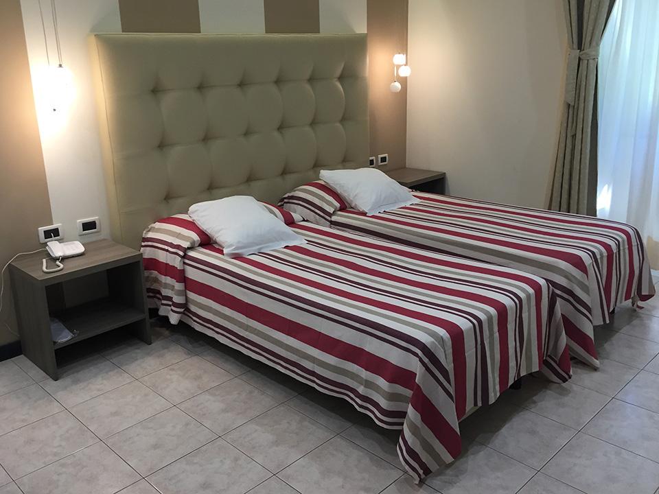 Hotel Villa Accini room 24