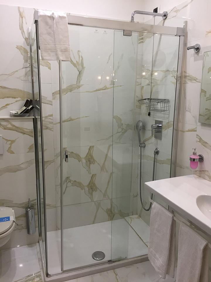 Hotel Villa Accini room 25