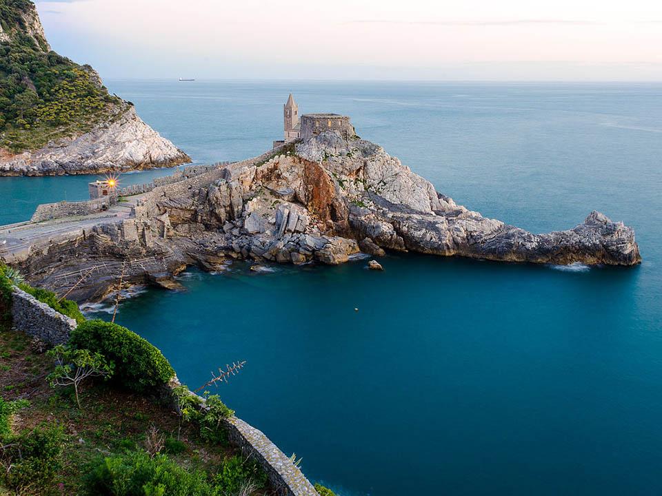 Portovenere - Cinque Terre